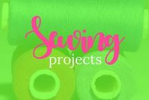 DIY Sewing Projects / DIY Sewing projects