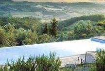 Tuscany, Umbria & Marche, Luxury Country Villas & Luxury Travel / #luxurytravel #luxuryvillarentals #lu xuryholiday #Italy #Italy #travel #Tuscany #chianti #siena #corona #areas #umbria #perugia #winetasting