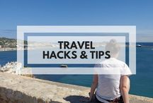 Travel Hacks & Tips