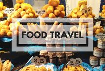 Food Glorious Food / Top places, dishes and recipes to eat around the world