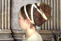 Ancient Hair / by Cathy Raymond
