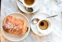 coffee & cafés / all things espresso, coffee, caffeine, and coffee shops! #butfirstcoffee