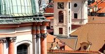 {czech republic} / Prague, Brno, Ostrava, and more of Czech Republic!