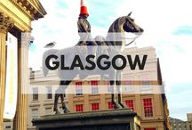 Glasgow Travel / Dedicated to the Scottish city of Glasgow. Travel guides, tour reviews and food suggestions. Europe, UK, Scotland and Great Britain