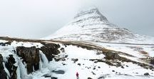 {iceland} / travel pins from beautiful iceland!