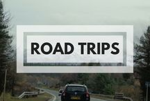 Road Trips / A board dedicated to road trips! Whether in a car, caravan or RV