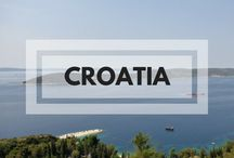 Croatia Travel / Dedicated to the European country of Croatia and the Dalmatian Coast. Travel guides, tour reviews and food suggestions. Europe.