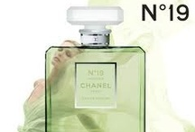 Chanel No.19 (Chanel) / Chanel No. 19 perfume was first marketed in 1971. The number 19 was chosen to commemorate Coco Chanel's birthday, 19th August. The perfume was launched a year before she died and created by Henri Robert.  No. 19 is a balsamic-green floral scent, quite different to the aldehydic Chanel No. 5.
