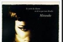 Mitsuoko (Guerlain) / The creation of Mitsouko by Jacques Guerlain in 1919 was inspired by the heroine of Claude Farrčre's novel 'La bataille', a story of an impossible love between Mitsouko, the wife of Japanese Admiral Togo, and a British officer. Mitsouko is mysterious fragrance, with cool top notes and oak moss in the base with clear and quite gourmand nuance. It features bergamot, peach, jasmine, may rose, spices (cinnamon), oak moss, vetiver and wood.