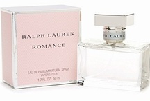 Romance (Ralph Lauren) / Romance is a scent of romantic love and intimate moments full of joy and happiness, with an endlessly positive aura.