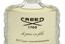 Creed 250th Anniversary Edition (Creed) / To celebrate 250 years of the world's only luxury perfume dynasty, Olivier Creed 6th generation master-perfumer presents his most dramatic and luxurious fragrance to date.  Unnamed, to preserve a mood of timeless and classic enigma, this is a sumptuous and unique scent for the most discriminating collector.
