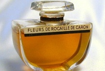 Fleurs de Rocaille (Caron Paris) / In the 1930s Ernest Daltroff's muse, Felicie Wanpouille inspired him to create a joyful, floral and impulsive perfume, which remains one of High Perfumery's great successes.  Fleurs de Rocaille expresses the evocative nature of Spring with a bewitching floral bouquet.