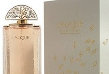 Lalique de Lalique (Lalique) / A fairytale of a fragrance created in 1992 but Marie - Claude Lalique and Sophia Grojsman as an ode to the creativity of Rene Lalique.  An Oriental Floral with a burst of blackberry, rose sandalwood and vanilla.