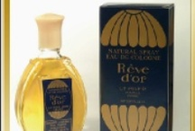 Rêve d'Or (L.T. Piver) / Slip away into a world of dreams with this cocktail of rare and precious essences that from a bewitching floral bouquet - an elegant and refined perfume.