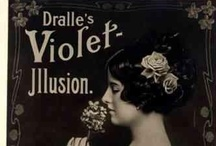 Classic Perfume Ads & Posters / Some of the Perfume Society favourites!
