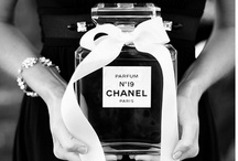 """Chanel No. 5 / Chanel No. 5 is the first perfume launched by Parisian couturier Gabrielle """"Coco"""" Chanel. The formula for the fragrance was created by Russian-French chemist and perfumer Ernest Beaux. Chanel felt the time was right for the debut of a scent that would epitomize the modern flapper that would speak to the liberated spirit of the 1920s."""