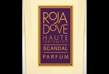 """Scandal (Roja Dove) / Scandal ensures you are talked about.  A sweet and floral, fresh, warm and very sensual perfume.  """" I remember when I first encountered Tuberose, I was shocked that a flower could be so sensual; as you inhale its perfume it becomes almost narcotic. I love how it transports you to the sun, removing you from the grey skies of England. I blended it with other white blossoms, creating an effect that is at once floral, sunny, and deeply sensual. """""""