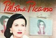 Paloma Picasso ( Paloma Picasso) / The perfume created by Paloma Picasso - the daughter of the famoud painter Pablo Picasso. Her maternal grandfather was a perfumer, so, as a child, she was familiar with combining smells, creating scents. Her artistic talent is something she inherited from her father so she wanted to create an olfactive self- portrait with an an elegant floral chypre with a medditerranien temperament.
