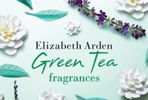 Green Tea (Elizabeth Arden) / Green Tea by Elizabeth Arden is a Citrus Aromatic fragrance for women. Green Tea was launched in 1999. The nose behind this fragrance is Francis Kurkdjian. It has been described to energize the body, excites the senses and revive the spirit.