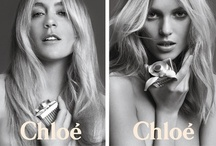 Chloe Eau de Parfum (Chloe) / Chloé's signature scent is a fresh and feminine fragrance suited to a free spirit with an utterly innate sense of chic. Chloé fragrance is in turns translucent and warm, playful and seductive.