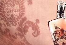 Classique Eau de Parfum (Jean Paul Gaultier) / A suave, voluptuous fragrance with absolute seductive power…Classique represents seductive femininity at its best.  An icnoic Floral Oirental scent, beautifully emcompassed in its unique corsetted female silhouette bottle.