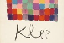 Klee / by Nili Epstein