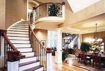 Home Ideas / My future home :) / by Capri Kalke
