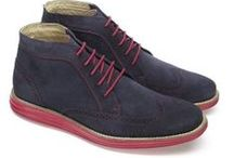 Ανατομικά Υποδήματα Αντρικά - Anatomic Shoes / http://www.koinis.gr/products/anatomika_upodemata