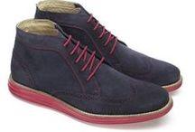 Ανατομικά Υποδήματα Αντρικά - Anatomic Shoes / http://www.koinis.gr/products/anatomika_upodemata