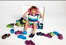CROCS Παιδικά - Crocs Kids / http://www.koinis.gr/products/crocs_paidika/page:1