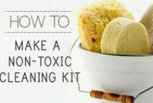 DIY Natural Cleaning