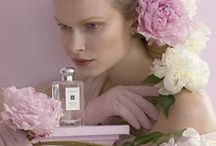 Peony and Blush Suede Cologne (Jo Malone)