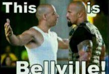 BHC meme's