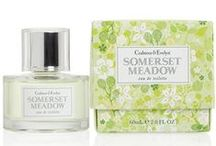 Somerset Meadow (Crabtree & Evelyn)
