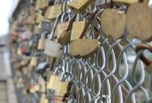 Love Locks / Love Locks | A unique combination padlock using shapes & symbols instead of numbers • Created to assist people of all ages plus those with autism, Alzheimers & special needs | Image-Lock.com