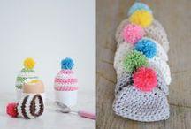 Crochet Away / crochet