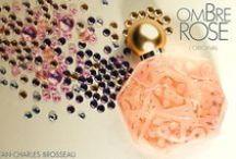 Ombre Rose L'Original (Jean-Charles Brosseau)
