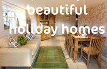 Beautiful Holiday Homes / Stylish holiday cottages we'd all love to stay in