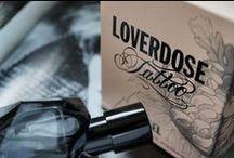 Loverdose Tattoo (Diesel)