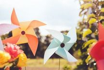 Handmade decorations, made exclusively by Chic'n'Cheerful / Beautiful details to make your event even more special. We also create flower walls  #favourboxes #origami #pinwheels #flowerwalls  Please take a look at our website chicncheerful.co.uk