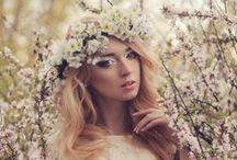 Fairy / Fairy woodland inspiration