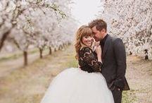 wedding photos - inspiration