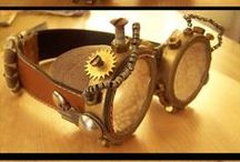 CosPlay - SteamPunkery