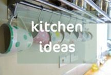 Holiday Home Kitchen Ideas / Whatever you style - country chic to urban cool, find inspiration and ideas here for your holiday home's kitchen. Get more styling advice here http://bit.ly/StylingPackages