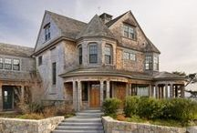 Chrissy's Dream Home