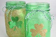 Holidays - St. Patricks