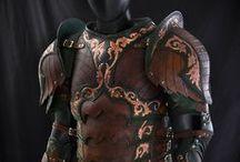 CosPlay - Armor