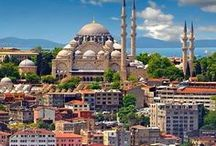 ✈ Turkey ✈ / ✈ This board is dedicated to show all the wonderful and beautiful things about Turkey. So that you can get inspired to visit this incredible place one day ✈