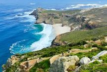 ✈ South Africa ✈ / ✈This board is dedicated to show all the wonderful and beautiful things about South Africa. So that you can get inspired to visit this incredible place one day✈