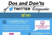 Twitter Marketing / Découvrez et utilisez Twitter